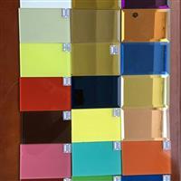 优质浮法彩色镜子