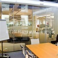 酒店工程智能液晶調光霧化玻璃