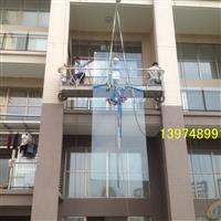 长沙高空玻璃维修更换安装