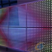 LED发光视频玻璃