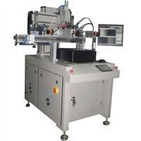 供应TY5070自动跑台式丝印机