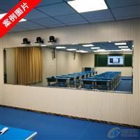 供应学校录播教室单向玻璃