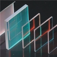 肖特3.8mm高硼硅浮法玻璃