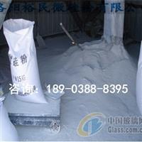 微硅粉厂家介绍锆质硅微粉