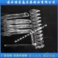 螺旋形石英玻璃管
