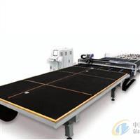 巴伐朗尼技術CS系列異型切割臺切割線