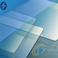 16mm厚高硼硅浮法玻璃