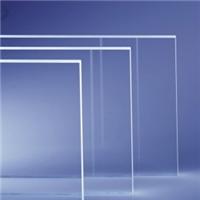 18mm厚高硼硅浮法玻璃