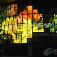 LED透明屏玻璃LED玻璃屏