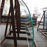 弯钢玻璃-深圳