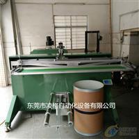 非标定做超大直径桶类印刷机