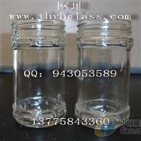 玻璃瓶厂家,供应玻璃酱菜瓶