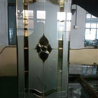 中空镶嵌玻璃