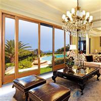 重型客厅推拉门,玻璃推拉门