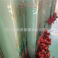 生产 电控玻璃 智能调光玻璃