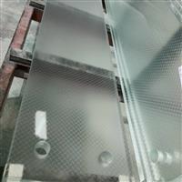 防滑15mm夹胶玻璃
