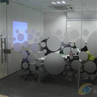 北京工装玻璃贴膜