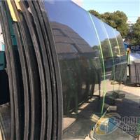 什么是弯钢玻璃