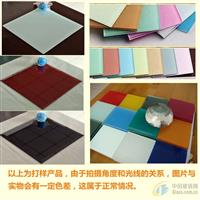 各类色彩喷漆玻璃,烤漆玻璃