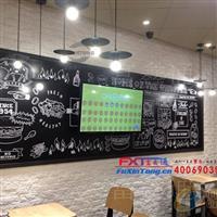 深圳书写黑板V惠州木框黑板