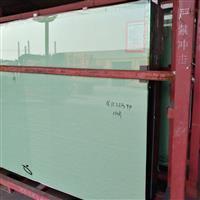 供应翡翠绿浮法玻璃