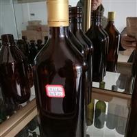 供应棕色玻璃酒瓶、饮料瓶。