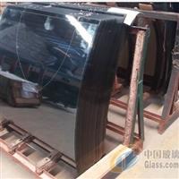 10mm 信义欧洲灰钢化玻璃