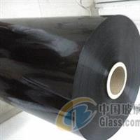 黑色PET聚酯薄膜