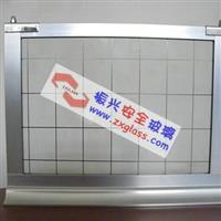 四川成都固定式刚性防火玻璃挡烟垂壁