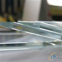 廣東各種厚度超白玻璃供應價格