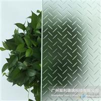 防滑玻璃 玻璃地板 高强度防滑