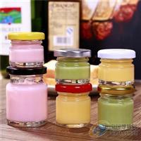 玻璃蜂蜜瓶生产厂家徐州全业