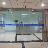 天津推拉玻璃门安装