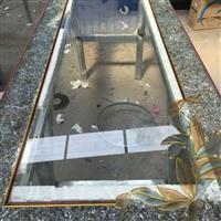 冰晶 镶嵌中空玻璃  定制产品