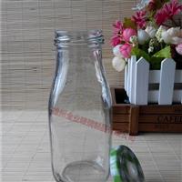 厂家直销星巴克玻璃饮料瓶