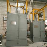 氧化厂必备除锈喷砂机氧化皮专用