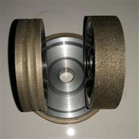 供应双槽轮(镜片自动磨边机)