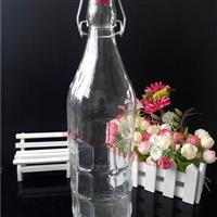 供应秋千盖酵素瓶玻璃瓶