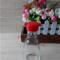 供应玻璃调味瓶调料瓶