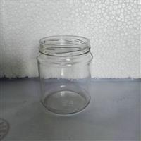 辣椒酱玻璃瓶批发 生产厂家