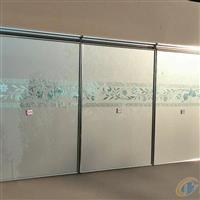 橱柜柜门钢化系列彩晶玻璃系列