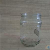 厂家直销玻璃瓶酱菜瓶