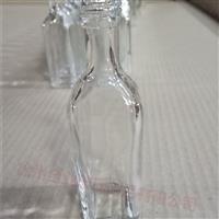生产100毫升四方玻璃橄榄油瓶