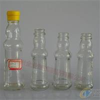 供应各种玻璃麻油瓶香油瓶