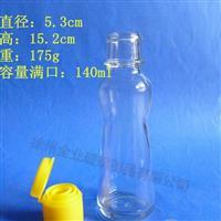 生产玻璃瓶麻油瓶香油瓶盖