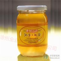 徐州生产透明玻璃蜂蜜瓶厂家