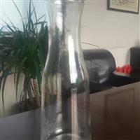 生产大口芒果汁玻璃饮料瓶
