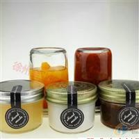 生产外贸出口玻璃制品玻璃罐
