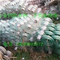 沧州回收-钢化玻璃绝缘子