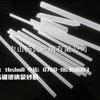 TBS-高硼石英玻璃蒙砂粉(实用于含硼玻璃成品)